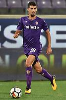 Gil Dias Fiorentina <br /> Firenze 27-08-2017 Stadio Artemio Franchi Calcio Serie A Fiorentina - Sampdoria Foto Andrea Staccioli / Insidefoto