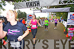 Niamh Moriarty who took part in the Killarney Women's Mini Marathon on Saturday last.