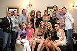at Nicola Pierce and Emma Cahills joint birthday party in Barocca...Photo NEWSFILE/Jenny Matthews.(Photo credit should read Jenny Matthews/NEWSFILE)....This Picture has been sent you under the condtions enclosed by:.Newsfile Ltd..The Studio,.Millmount Abbey,.Drogheda,.Co Meath..Ireland..Tel: +353(0)41-9871240.Fax: +353(0)41-9871260.GSM: +353(0)86-2500958.email: pictures@newsfile.ie.www.newsfile.ie.FTP: 193.120.102.198.