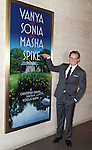 Billy Magnussen attending the Opening Night After Party for the Lincoln Center Theater production of 'Vanya and Sonia and Masha and Spike' at the Mitzi E. Newhouse Theater in New York City on 11/12/2012