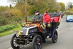 355 VCR355 De Dion Bouton 1904 LE7419 Mr Martin Bannocks