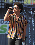 Bruno Mars at The 2013 KIIS FM Wango Tango held at The Home Depot Center in Carson, California on May 11,2009                                                                   Copyright 2013 DVS / RockinExposures