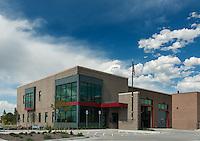 DSC Fire Station #4