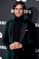 Luis Garcia Fraile attends the 2018 GQ Men of the Year awards at the Palace Hotel in Madrid, Spain. November 22, 2018. (ALTERPHOTOS/Borja B.Hojas) /NortePhoto.com