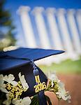 2016 Graduation Program Images
