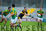 Shane Doolan Dr Crokes in action against  South Kerry in the Senior County Football Final in Austin Stack Park on Sunday