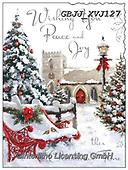 Jonny, CHRISTMAS SYMBOLS, WEIHNACHTEN SYMBOLE, NAVIDAD SÍMBOLOS, paintings+++++,GBJJXVJ127,#xx#