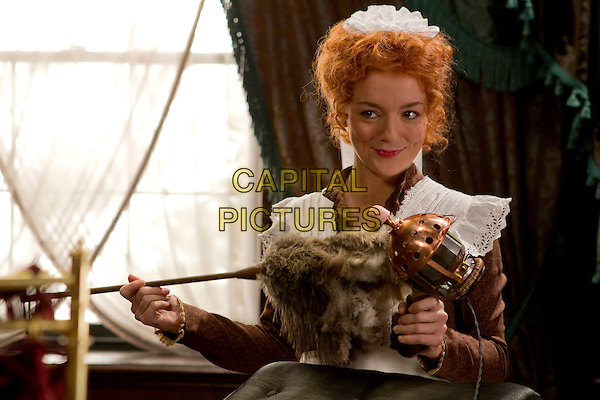 Sheridan Smith .in Hysteria.*Filmstill - Editorial Use Only*.CAP/FB.Supplied by Capital Pictures.
