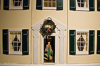 Dollhouse Display