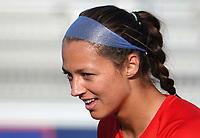 Boyds, MD. - Saturday, June 22, 2019: The Washington Spirit and the Houston Dash played to a 0-0 draw in a NWSL match at the Maryland Soccerplex.