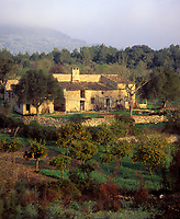 Spanien, Balearen, Mallorca, verlassene Finca bei Arta | Spain, Balearic Islands, Mallorca, abondoned farm near Arta