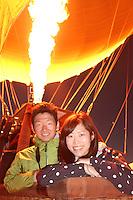 20140905 05 September Hot Air Balloon Cairns