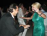 Ivana Trump & Rossano Rubicondi 07/28/2007