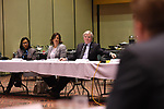 16 JAN 2018: The NCAA Division II Student-Athlete Advisory Committee meeting takes place during the 2018 NCAA Convention at the Indiana Convention Center in Indianapolis, IN. Justin Tafoya/NCAA Photos