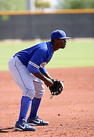 Brian Mathews / Los Angeles Dodgers 2008 Instructional League..Photo by:  Bill Mitchell/Four Seam Images