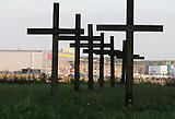 03_Das Lager Kuropaty - Umgang mit dem stalinstischen Erbe in Belarus  / Dealing with the stalinisti