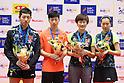 Table Tennis : ITTF World Tour, Japan Open 2016