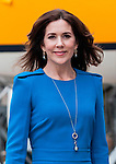 """Hong Kong, 2012-6-12: CROWN PRINCESS MARY.attends the Carl Hansen event at Royal Hong Kong Yacht Club..The Danish Roal Couple are on a tour of Hong Kong..Mandatory Credit Photo: ©NEWSPIX INTERNATIONAL..**ALL FEES PAYABLE TO: """"NEWSPIX INTERNATIONAL""""**..IMMEDIATE CONFIRMATION OF USAGE REQUIRED:.Newspix International, 31 Chinnery Hill, Bishop's Stortford, ENGLAND CM23 3PS.Tel:+441279 324672  ; Fax: +441279656877.Mobile:  07775681153.e-mail: info@newspixinternational.co.uk"""