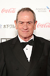 Tommy Lee Jones, October 25, 2017 - The 30th Tokyo International Film Festival, Opening Ceremony at Roppongi Hills in Tokyo, Japan on October 25, 2017. (Photo by 2017 TIFF/AFLO)