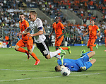 060613 U21 Netherlands v U21 Germany