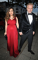 Myleene Klass and Simon Motson at the Save The Children Centenary Gala, The Roundhouse, Chalk Farm Road, London, England, UK, on Thursday 09th May 2019.<br /> CAP/CAN<br /> &copy;CAN/Capital Pictures