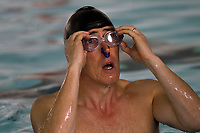 Swimming with Men (2018)<br /> Rob Brydon<br /> *Filmstill - Editorial Use Only*<br /> CAP/PLF<br /> Image supplied by Capital Pictures
