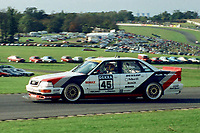 1991 Deutsche Tourenwagen Meisterschaft (DTM)