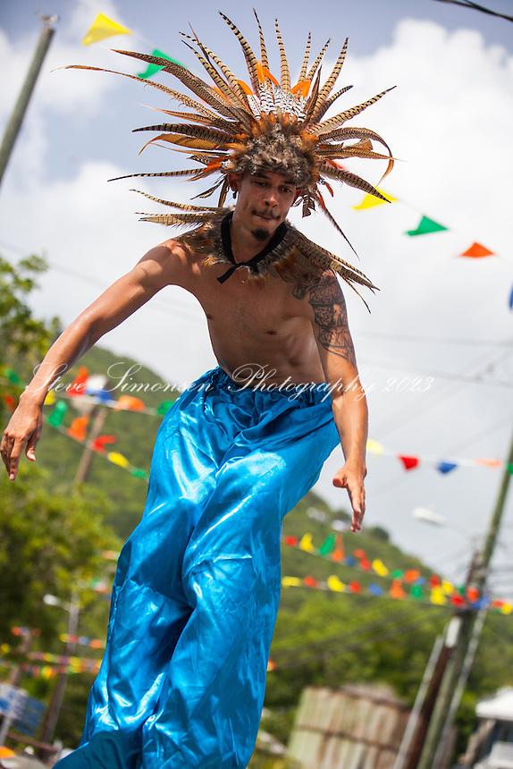 St. John Carnival 7-4-2013<br /> Cruz Bay<br /> St. John<br /> U.S. Virgin Islands