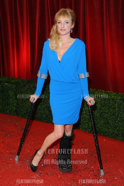 Nicola Wheeler  arriving for the British Soap Awards 2012 at London TV Centre, South Bank, London..28/04/2012 Picture by: Steve Vas / Featureflash