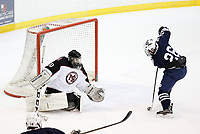 Chatham vs Morristown-Beard boys hockey - 011617