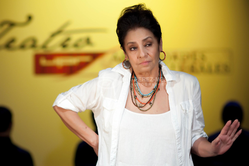 """Daisy Granados (born December 9, 1942 in Cienfuegos) is a renowned Cuban actress. Granados is called the """"diva of the Cuban film"""". She studied at the Escuela Nacional de Arte in Havana and debuted in 1964 the decision in the film. She has won several awards. Granados is married to art director Pastor Vega."""