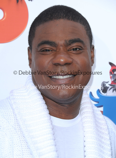 Tracy Morgan at The Twentieth Century Fox and Blue Sky Studios L.A. Premiere of RIO held at The Grauman's Chinese Theatre in Los Angeles, California on April 10,2011                                                                               © 2010 Hollywood Press Agency
