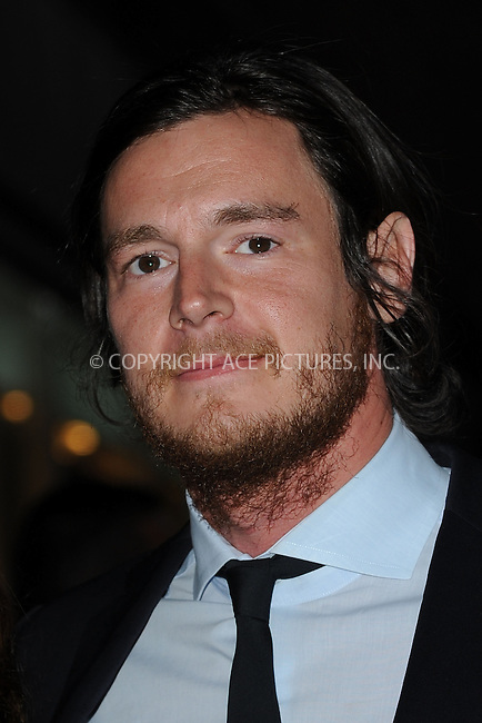 WWW.ACEPIXS.COM<br /> September 22, 2014 New York City<br /> <br /> Benjamin Walker attending 'The Equalizer' New York Screening at AMC Lincoln Square Theater on September 22, 2014 in New York City.<br /> <br /> By Line: Kristin Callahan/ACE Pictures<br /> ACE Pictures, Inc.<br /> tel: 646 769 0430<br /> Email: info@acepixs.com<br /> www.acepixs.com