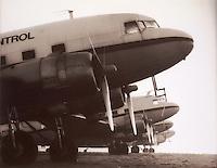 Douglass DC3 Dakotas