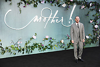 "director, Darren Aronofsky<br /> arriving for the ""Mother!"" premiere at the Odeon Leicester Square, London<br /> <br /> <br /> ©Ash Knotek  D3305  06/09/2017"