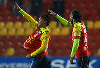 Copa Chile 2014 Union Española vs Everton