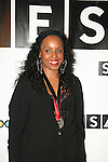 Angela Hunte attends The 2010 SESAC New York Music Awards at IAC Building, New York, 5/12/10