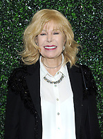 NEW YORK, NY - OCTOBER 04: Loretta Swit attends the 2018 Farm Sanctuary on the Hudson gala at Pier 60 on October 4, 2018 in New York City.     <br /> CAP/MPI/JP<br /> &copy;JP/MPI/Capital Pictures