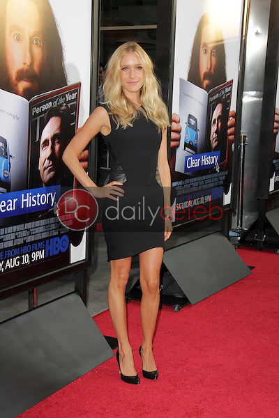 Kristin Cavallari<br /> at the &quot;Clear History&quot; Los Angeles Premiere, Arclight, Hollywood, CA 07-31-13<br /> David Edwards/DailyCeleb.Com 818-249-4998