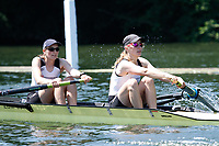 Race: 136 Event: E2- Quarter-Final - Bremer RC (GER) vs Imperial Coll<br /> <br /> Henley Women's Regatta 2017<br /> <br /> To purchase this photo, or to see pricing information for Prints and Downloads, click the blue 'Add to Cart' button at the top-right of the page.