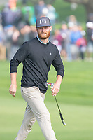 25th January 2020, Torrey Pines, La Jolla, San Diego, CA USA;  Tyler McCumber during round 3 of the Farmers Insurance Open at Torrey Pines Golf Club on January 25, 2020