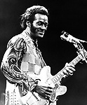 Chuck Berry Photo Archive