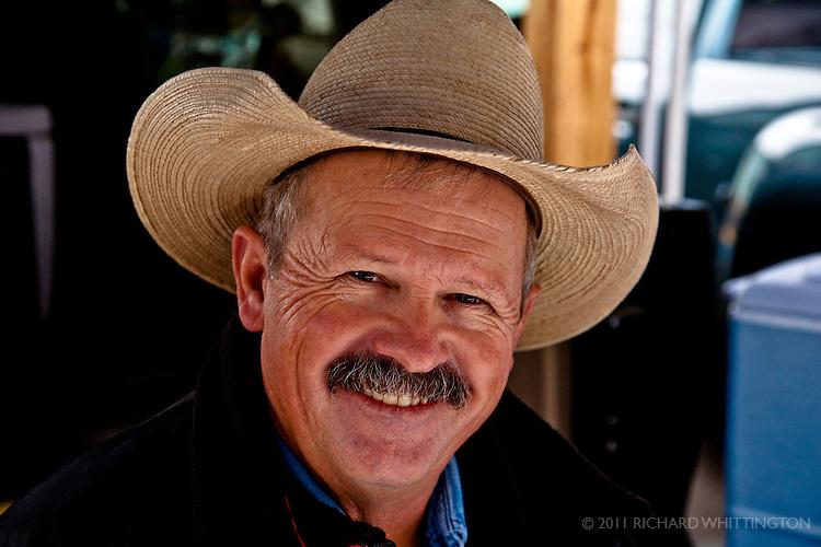 Sante Fe, New Mexico farmers