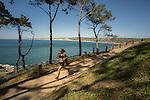 0414 La Jolla Coast Walk Trail