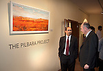 Pilbara Project - Launch Function