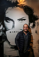 March 13, 2019. San Diego, CA. USA| GM for Busalacchi restaurants Joey Busain in Barbusa located in Little Italy. | Photos by Jamie Scott Lytle. Copyright.