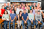 Tadhg Cashman from Glenflesk celebrated his 50th birthday surrounded by friends and family in The Kerry Way, Glenflesk last Friday night.