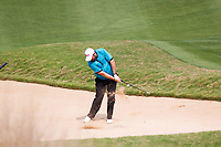 Shane Lowry (IRL) on the 16th during the 3rd round at the WGC Dell Technologies Matchplay championship, Austin Country Club, Austin, Texas, USA. 24/03/2017.<br /> Picture: Golffile | Fran Caffrey<br /> <br /> <br /> All photo usage must carry mandatory copyright credit (&copy; Golffile | Fran Caffrey)