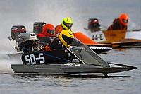 50-S, 19-E, 9-P, 44-E                (Outboard Hydroplanes)