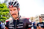 Stage8 winner, Langlois Bruno (Team Quebecor Garneau)